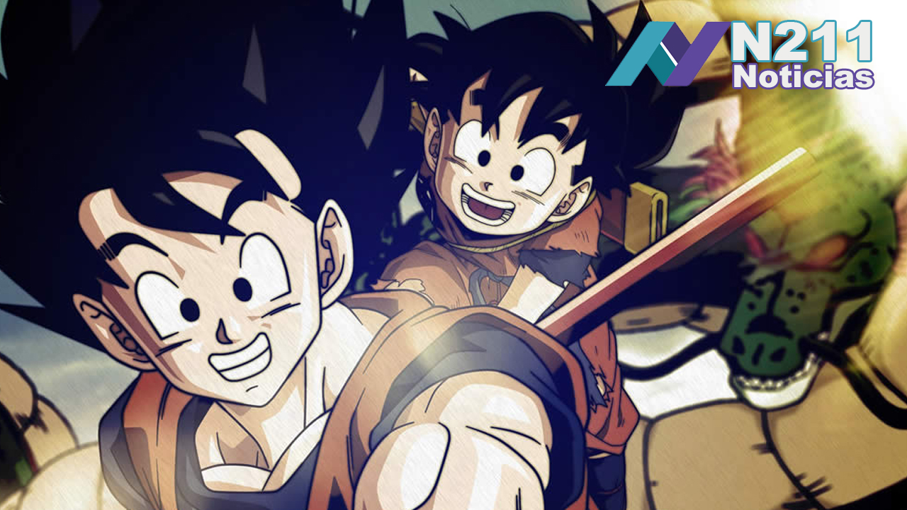 Tokio 2020 Existe Algo Imposible Para Goku N211 Noticias